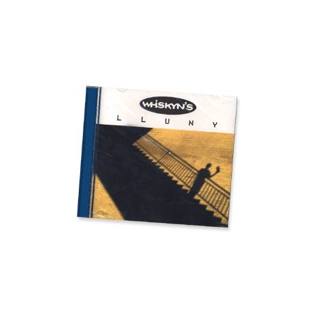 CD Whiskyn's - Lluny