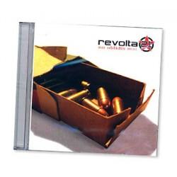 CD Revolta 21 - No oblidis mai