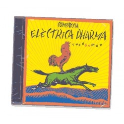 CD Companyia Elèctrica Dharma - Racó de món