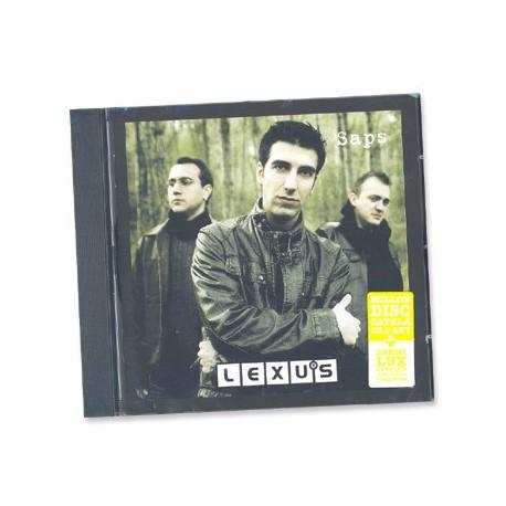 CD Lexu's - Saps