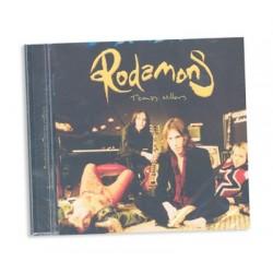 CD Rodamons - Temps millors