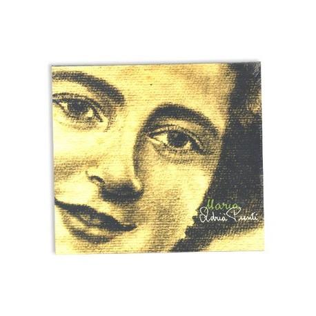 CD Adrià Puntí - Maria