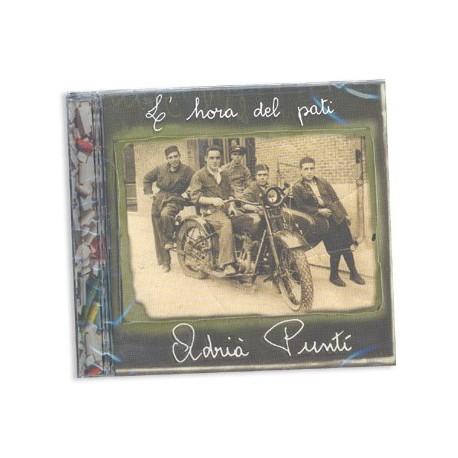 CD Adrià Puntí - L'Hora del pati
