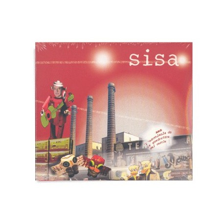 CD Sisa - El congrés dels solitaris