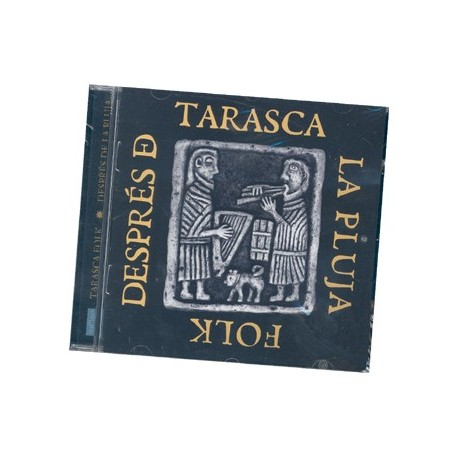 CD Tarasca Folk - Després de la pluja