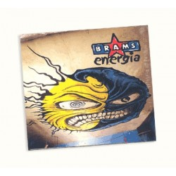 CD Brams - Energia