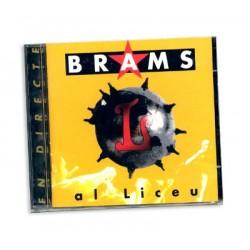 CD Brams - Al Liceu