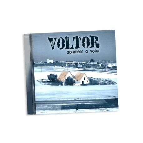 CD Voltor - Aprenent a volar