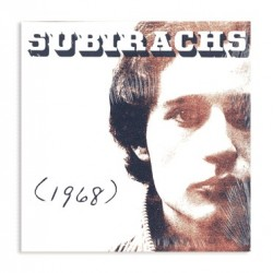 CD Subirachs - 1968