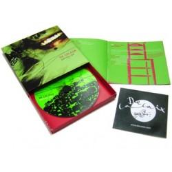 CD De Calaix - Pantone 368