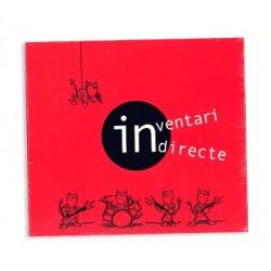 CD Inventari - Indirecte