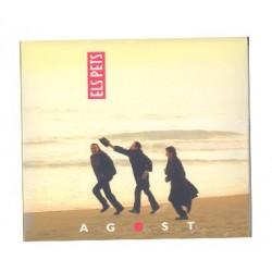 CD Els Pets - Agost