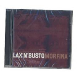 CD Lax'n'busto - Morfina