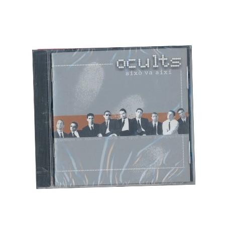 CD Ocults - això va així