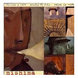 CD Mishima - Trucar a casa. Recollir les fotos, pagar la multa
