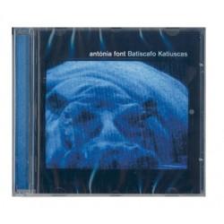 CD Antònia Font - Batiscafo Katiuscas