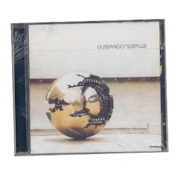 CD Glissando* - Surplus