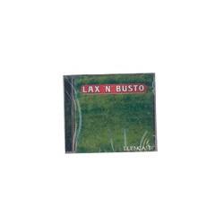 CD Lax'n' Busto - Llença't