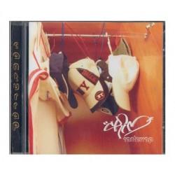 CD Canturrap - Crim