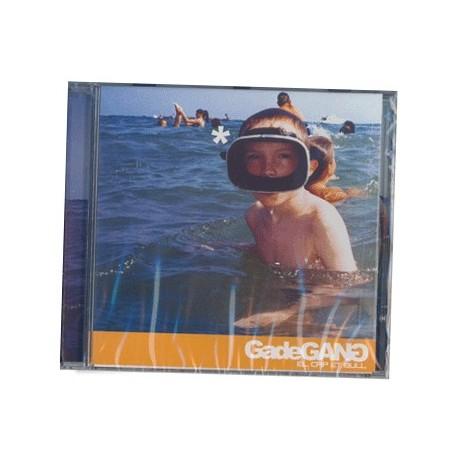 CD GadeGang - El cap et bull