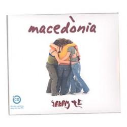 CD Macedònia - Sakam Té