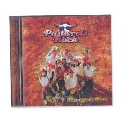 CD Pastorets Rock - Bon cop de Rock