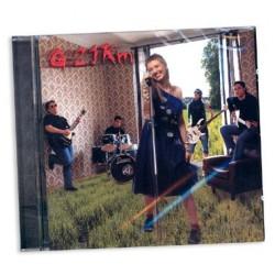 CD G-21 Km - G-21 Km