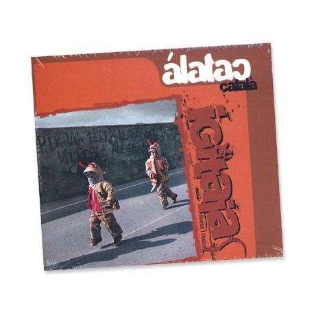 CD Igitaia - Àlatacatalà