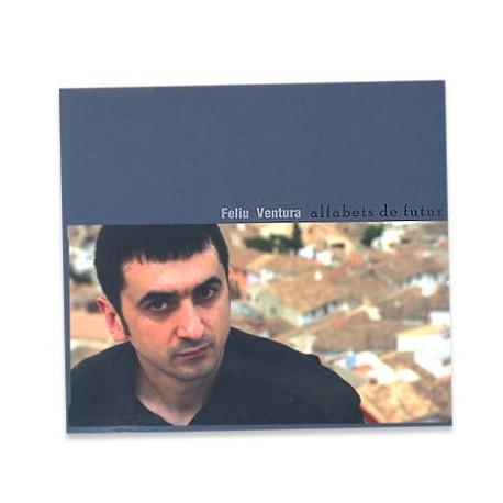 CD Feliu Ventura - Alfabets de futur