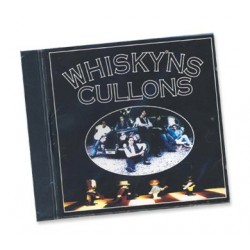 CD Whisky'ns Cullons - Whisky'ns Cullons