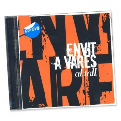 CD+DVD Al Tall - Envit a Vares