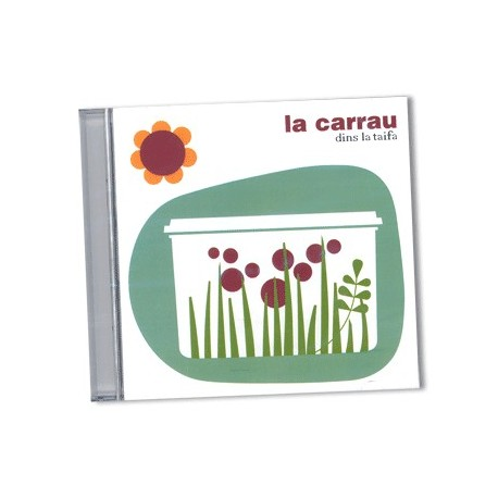 CD La Carrau - Dins la Taifa
