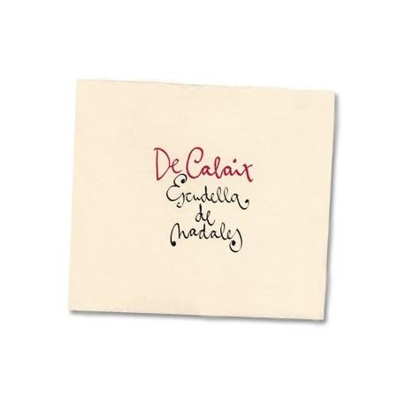 CD De Calaix - Escudella de nadales