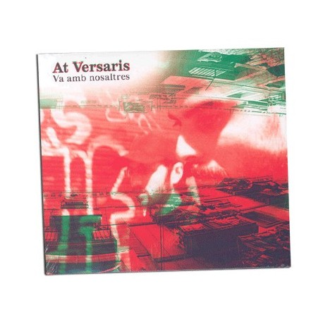 CD Atversaris - Va amb nosaltres