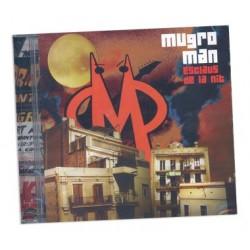 CD Mugroman - Esclaus de la nit