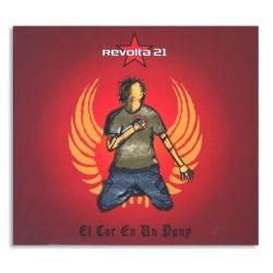 CD Revolta 21 - El cor en un puny