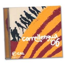 CD Diveros Autors - Correllengua 2006