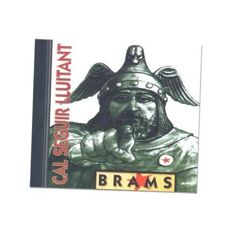 CD Brams - Cal seguir lluitant