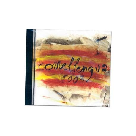 CD Diveros Autors - Correllengua 2003