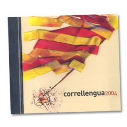CD Diveros Autors - Correllengua 2004