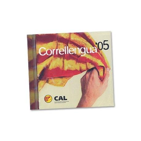 CD Diveros Autors - Correllengua 2005