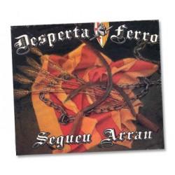 CD Despertaferro - Segueu arran