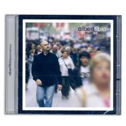 CD Albert Fibla - El món es mou