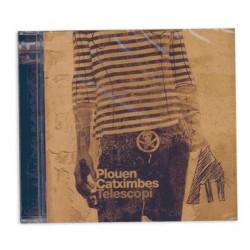 CD Plouen Catximbes - Telescopi