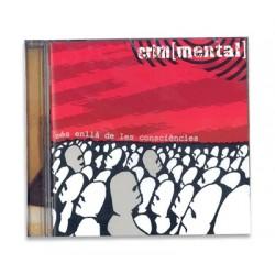 CD Crim[mental] - Més enllà de les consciències