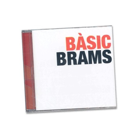 CD Brams - Bàsic