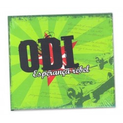 CD Odi - Esperança rebel
