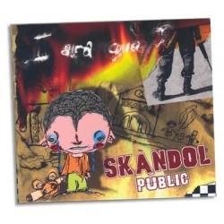 CD Skàndol Públic - I ara què?