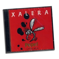 CD Pepet i Marieta - Xalera
