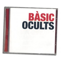 CD Ocults - Bàsic
